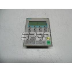 Operátorský panel OP7-DP